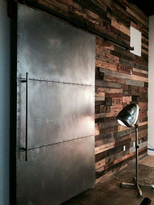 Inspiration Gallery Buffalo Barn Doors